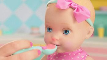 Mealtime Magic Doll TV Spot, 'Mix and Match'