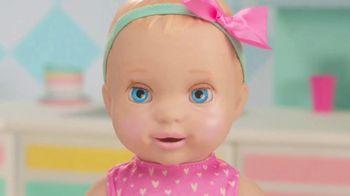 Mealtime Magic Doll TV Spot, 'Mix and Match' - Thumbnail 4
