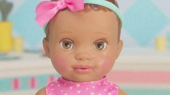 Mealtime Magic Doll TV Spot, 'Mix and Match' - Thumbnail 5