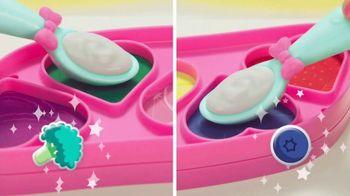 Mealtime Magic Doll TV Spot, 'Mix and Match' - Thumbnail 7