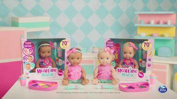Mealtime Magic Doll TV Spot, 'Mix and Match' - Thumbnail 8