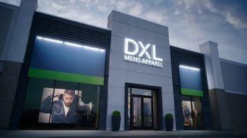DXL Big + Tall TV Spot, 'Built to Fit. Built XL.' - Thumbnail 7