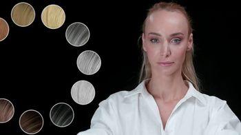 Capillus Cap+ Volumizing Keratin Brush TV Spot, 'Hide Thinning Hair' - Thumbnail 8