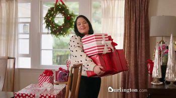 Burlington TV Spot, 'Cristina sabe' [Spanish] - Thumbnail 3