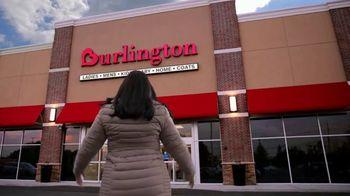 Burlington TV Spot, 'Cristina sabe' [Spanish] - Thumbnail 4