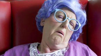 Greedy Granny and Pop! The Pig TV Spot, 'Don't Wake Granny' - Thumbnail 3
