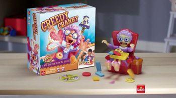 Greedy Granny and Pop! The Pig TV Spot, 'Don't Wake Granny' - Thumbnail 6