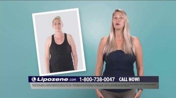 Lipozene TV Spot, 'The Evolutoin of Weight Loss' - Thumbnail 6