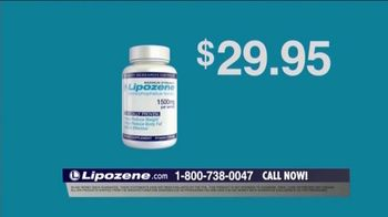 Lipozene TV Spot, 'The Evolutoin of Weight Loss' - Thumbnail 7