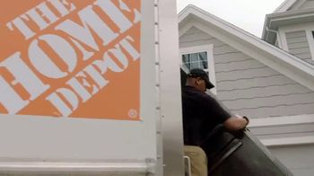 The Home Depot TV Spot, 'New Appliances: Laundry Pair' - Thumbnail 5
