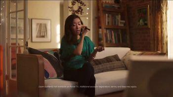 Portal from Facebook TV Spot, 'Portal Holiday: Glamming With Rebel Wilson' - Thumbnail 3