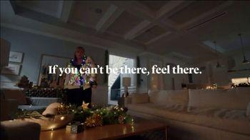 Portal from Facebook TV Spot, 'Portal Holiday: Glamming With Rebel Wilson' - Thumbnail 7