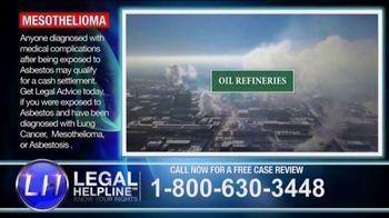 SWMW Law TV Spot, 'Asbestos Legal Helpline' - Thumbnail 4