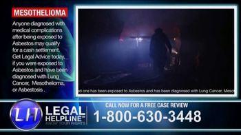 SWMW Law TV Spot, 'Asbestos Legal Helpline' - Thumbnail 5