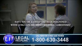 SWMW Law TV Spot, 'Asbestos Legal Helpline' - Thumbnail 8