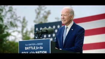 Biden for President TV Spot, 'An American President' - Thumbnail 8
