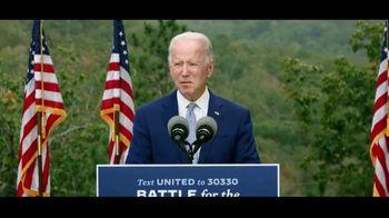 Biden for President TV Spot, 'An American President' - Thumbnail 5