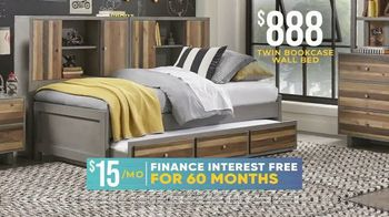 Rooms to Go Kids Holiday Sale TV Spot, '$888 Rooms' - Thumbnail 4