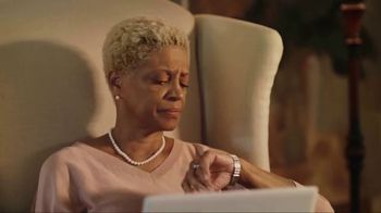 AT&T Fiber TV Spot, 'Special Lady: 100 Mbps for $35 per Month'