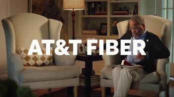 AT&T Fiber TV Spot, 'Special Lady: 100 Mbps for $35 per Month' - Thumbnail 7