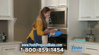 Yoshi Prep N Bake TV Spot, 'Convection Steam' - Thumbnail 2