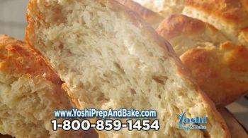 Yoshi Prep N Bake TV Spot, 'Convection Steam' - Thumbnail 4