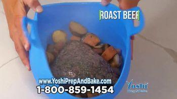 Yoshi Prep N Bake TV Spot, 'Convection Steam' - Thumbnail 7