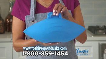 Yoshi Prep N Bake TV Spot, 'Convection Steam' - Thumbnail 8