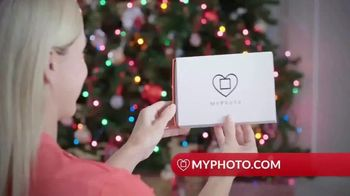 MyPhoto TV Spot, 'Holiday Gifts: Acrylic Blocks: 20% Off First Order' - Thumbnail 7