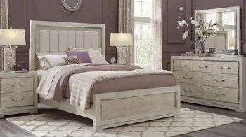 Rooms to Go Holiday Sale TV Spot, 'Five Piece Bedroom Sets: $1,288' - Thumbnail 3