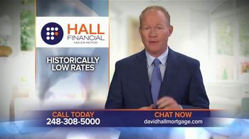 Hall Financial TV Spot, 'Consolidate Lingering Debts'