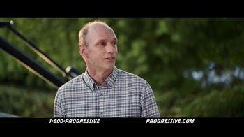 Progressive TV Spot, 'Drop Everything' - Thumbnail 7