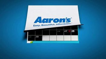 Aaron's TV Spot, 'Black Friday All Month Long: Leasing Power' - Thumbnail 9