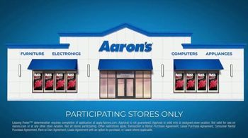Aaron's TV Spot, 'Black Friday All Month Long: Leasing Power' - Thumbnail 8