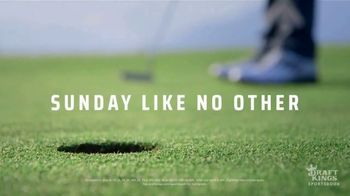 DraftKings Sportsbook TV Spot, 'Sunday Like No Other' - Thumbnail 2
