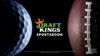 DraftKings Sportsbook TV Spot, 'Sunday Like No Other' - Thumbnail 6