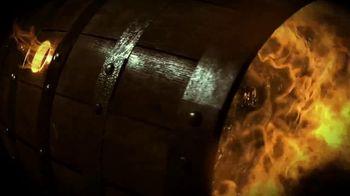 Jameson Black Barrel TV Spot, 'Touched by Fire' - Thumbnail 4