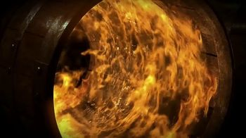 Jameson Black Barrel TV Spot, 'Touched by Fire' - Thumbnail 5