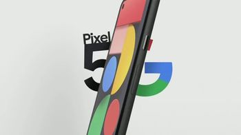 Google Pixel TV Spot, '5G Speed Without the 5G Price' - Thumbnail 3