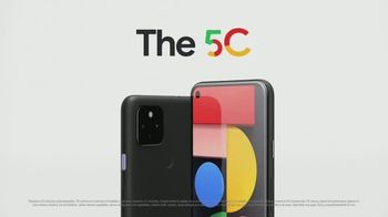 Google Pixel TV Spot, '5G Speed Without the 5G Price' - Thumbnail 8