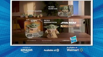 Star Wars The Mandalorian: The Child TV Spot, 'A Nap' - Thumbnail 9