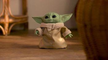 Star Wars The Mandalorian: The Child TV Spot, 'A Nap' - Thumbnail 2