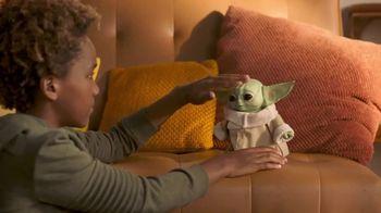 Star Wars The Mandalorian: The Child TV Spot, 'A Nap' - Thumbnail 3
