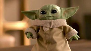 Star Wars The Mandalorian: The Child TV Spot, 'A Nap'