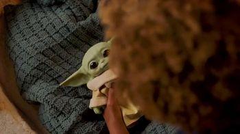Star Wars The Mandalorian: The Child TV Spot, 'A Nap' - Thumbnail 6