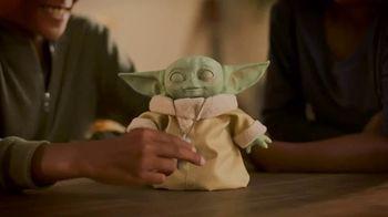 Star Wars The Mandalorian: The Child TV Spot, 'A Nap' - Thumbnail 7