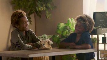 Star Wars The Mandalorian: The Child TV Spot, 'A Nap' - Thumbnail 8