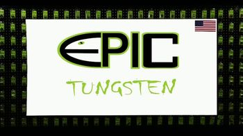 Epic Baits Fishing TV Spot, 'Tungsten Weights' - Thumbnail 9