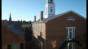 Winchester-Frederick County Convention & Visitors Bureau TV Spot, 'Change of Scenery' - Thumbnail 1