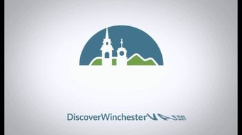 Winchester-Frederick County Convention & Visitors Bureau TV Spot, 'Change of Scenery' - Thumbnail 9